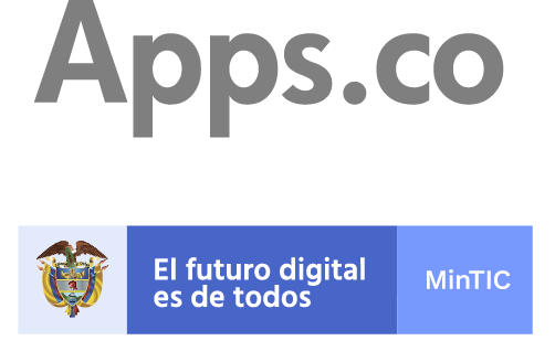 Apps.co y MinTic